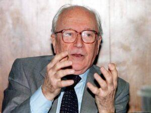 Arrigo Levi, la parabola di un giornalista