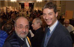 La solidarietà di Guido D'Ubaldo, segretario Ordine dei giornalisti, a Beppe Giulietti