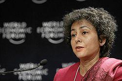 Le associazioni per la libertà di espressione a favore di Irene Khan