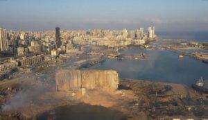 Libano, un'inchiesta indipendente e internazionale unica possibilità per verità e giustizia