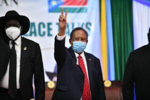 Sudan, accordo di pace tra governo e gruppi ribelli dopo 17 anni di guerra
