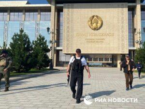Bielorussia: il silenzio del Governo Italiano