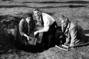 """Della crudeltà istrionica: """"Il bidone"""" di Federico Fellini"""