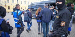 Bielorussia, arrestati 47 giornalisti. Urge l'intervento OSCE