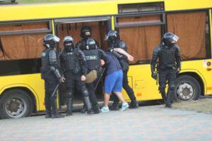 Bielorussia, imbavagliata la redazione di Novy Chas: diffida dal Ministero dell'informazione