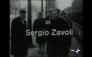 "Sergio Zavoli, Franco Basaglia, ""i giardini di Abele"""