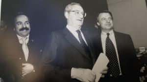 """Cesare Romiti, il """"Dottore"""" che si prese cura della FIAT negli anni di piombo"""