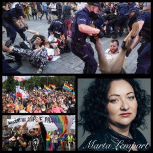 Cosa succede in Polonia? Le parole di Lempart, attivista polacca