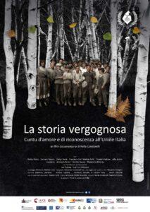 """""""La storia vergognosa"""" di Nella Condorelli al Festival Internazionale del Documentario"""
