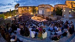 Inizia a Spoleto Festival dei Due Mondi, manifestazione internazionale fra le più longeve e prestigiose