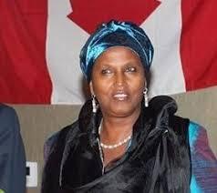 In Somalia meglio che il Premier sia donna