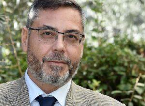 Andrea Vianello e l'entusiasmo di dirigere RaiNews24