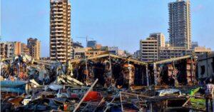 Beirut, scuola di vita e di morte