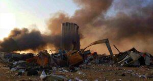 Libano. Guerra civile, vittoria dell'establishment o rivoluzione?