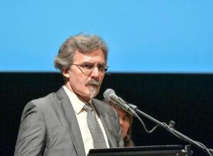 «…un giornalista che dava fastidio, il dottore Ungaro»
