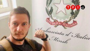 Bielorussia: Claudio Locatelli e la petizione per l'accesso dei giornalisti stranieri