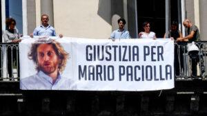 """""""Verità per Mario Paciolla"""". L'appello alla presentazione del Festival del Cinema dei diritti umani"""