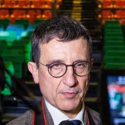 Aggressione a Massimo Sestini, la solidarietà dell'Ordine toscano