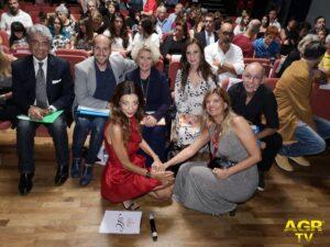 FNSI finanzia il primo premio del Talent Antimafia #Noi