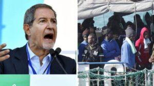 """Il Tar sospende l'ordinanza anti migranti.Il Viminale vince il primo round contro l'ordinanza del Governatore Musumeci. La """"cacciata"""" dei migranti deve fermarsi"""