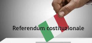 Referendum di settembre. Che fare?
