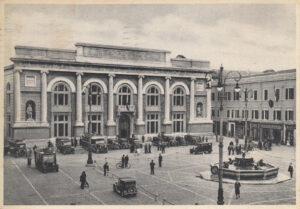 Pesaro. Ricordiamo l'11 agosto 1938, quando l'odio si diffuse sorridendo