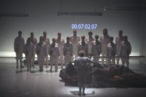 """Teatro Argentina."""" 19 LUGLIO 1985. UNA TRAGEDIA ALPINA"""": Filippo Andreatta mette in scena il rapporto uomo-natura riferito al disastro di Stava"""