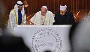 """""""Fratelli tutti"""": perché l'enciclica di Papa Francesco manda in soffitta lo scontro di civiltà"""