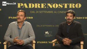 Di cosa parla il film che ha premiato a Venezia l'attore Pierfrancesco Favino
