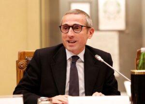 Sgravi contributivi al Sud, Lorusso: «Appello a Conte perché siano estesi anche all'editoria»