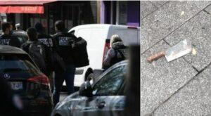 Terroristi colpiscono ancora nella ex  redazione di Charlie Hebdo. Lettera aperta per la difesa della libertà