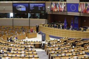 Bielorussia: sanzioni a Lukashenko dall'Unione europea, ma la Lega si astiene