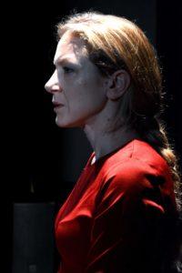 Difred e le geometrie del potere. 'The Handmaid's Tale' di Margaret Atwood, con Viola Graziosi