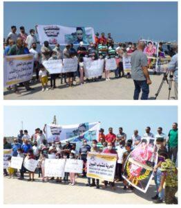 I 18 pescatori siciliani sotto sequestro in Libia: la milizia di Haftar chiede in cambio del rilascio il ritorno in patria degli scafisti in carcere