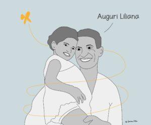 I 90 anni di Liliana Segre
