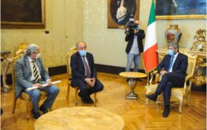 Caso Toni e De Palo, Fico: «Rinnovo il mio impegno e la mia vicinanza umana e istituzionale alle famiglie»
