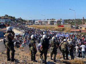 Cresce ancora il numero dei rifugiati, le cifre dell'UNHCR