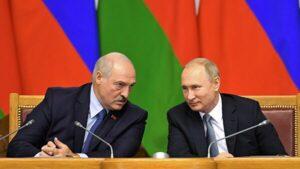 La Bielorussia, Putin e il silenzio dell'Italia
