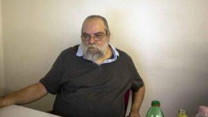 Due arresti per l'aggressione al giornalista Michele Santagata (Iacchitè)