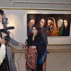 Pakistan: uccisa una giornalista