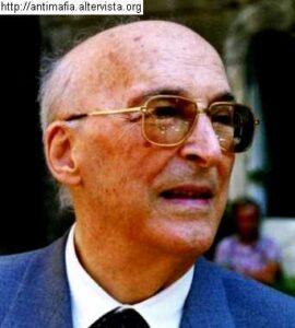 Un ricordo di Antonino Caponnetto a cento anni dalla sua nascita