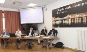 """Fvg. Ordine e Assostampa restituiscono il """"tesserino"""" professionale ai giornalisti triestini ebrei"""