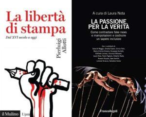 """""""La libertà di stampa"""" richiama """"La passione per la verità"""", da Ronchi dei Legionari a Bolzano si parla di informazione e fake news"""