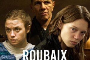 """""""Roubaix, una luce nell'ombra"""", atmosfere alla Simenon in un thriller dai risvolti sociali"""