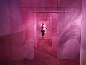 "Museo Bilotti. ""Cruor"", una mostra di Renata Rampazzi sulla violenza di genere"