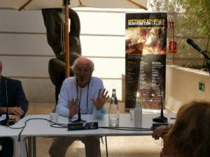 """Vittorio Storaro: """"Sono stato folgorato da Caravaggio"""". A Palazzo Merulana la mostra: """"Scrivere con luce"""""""