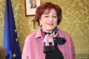 Antonella De Miro al Consiglio di Stato