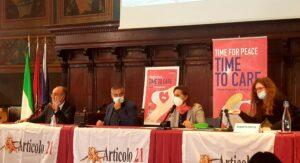 La Carta di Assisi in Europa. Per un giornalismo di grande correttezza e lungimiranza