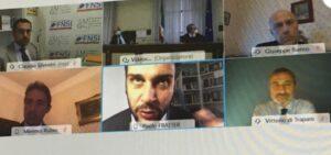Giornalisti minacciati, l'Antimafia a Napoli e Arzano