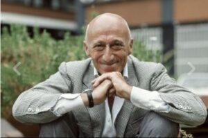 Usigrai: addio a Gianfranco De Laurentis, professionista esemplare e competente